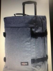 valises souples et valises rigides