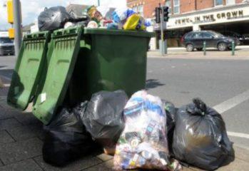 Le déchet et notre environnement