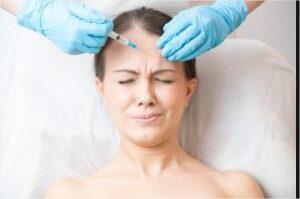 meilleur chirurgien injection botox pour soigner