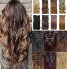 L'extension de cheveux qui vous convient le plus
