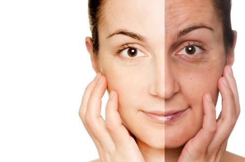 Traitement de visage sans chirurgie