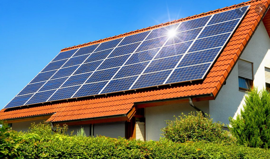 Panneau solaire pour réduire sa facture