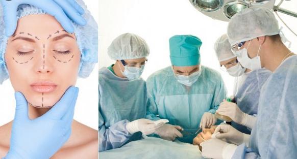La différence entre la chirurgie plastique et la chirurgie esthétique