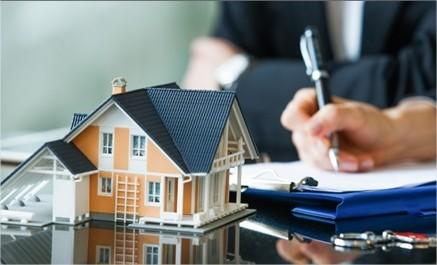 Prêt Hypothécaire-maison
